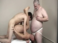 Gay men with toys search bdsm pain