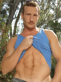 Gay porn stars Sex danny harper chris porter randy blue gay porn star outdoor bridge woods nature redhead ginger fire crotch muscular power bottom tattoos mustache uncut cock xxx action six pack sexy unf page