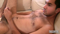 Gay porn stars Sex media original uncut gay porn star hylas montgomery strokes his prick