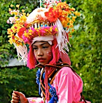 Gay young boys pictures version gay parade pai thailand poy sang