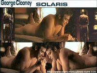 George Clooney Gay Nude georges clooney threads george merged