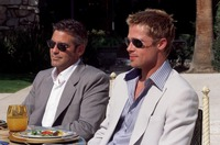 George Clooney Gay Nude george clooney brad pitt ocean eleven marriage equality