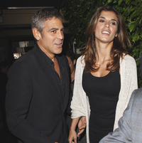 George Clooney Gay Nude wenn celebitchy