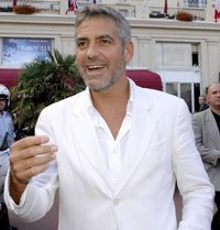 George Clooney Gay Nude george clooney celebs including love play practical jokes