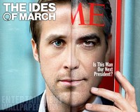 George Clooney Gay Nude idesofmarch ides march