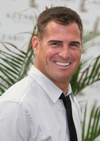 George Eads Gay Nude george eads attends photocall monte carlo television festival