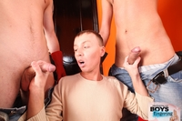 Group Gay sex boysfingering gay orgy group toons havin zxkl guys