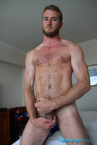 Hairy Gay Porn bentley race drake temple hairy uncut cock foreskin amateur gay porn year old strokes his massive