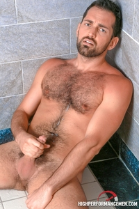 Hairy Gay Porn rich kelly high performance men gay porn would