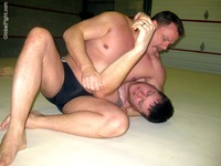 Hank Hightower Porn wrestlers hunky men wrestling