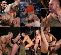 Hardcore Gay Pics imagesblog code yellow its our hardcore gay fetish fiesta