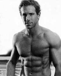 Hot pictures of naked men ryan reynolds april fools