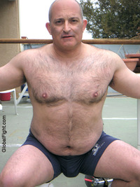 Hunks Gay Pics plog hairychest musclebears very furry daddies fuzzy studly manly men hairy musclemen silverdaddies muscular athletic huge bald man gay balding hunks