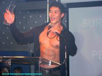Hunks Gay Porn peter lee cybersocket awards when gonna gay porn