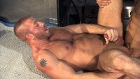 Hunter Marx Porn rkrv titanmen exclusive reckless hunter marx