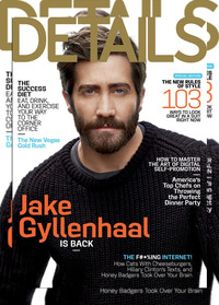 Jake Gyllenhaal Gay Nude jake gyllenhaal snags september cover details