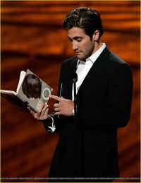Jake Gyllenhaal Gay Nude jake gyllenhaal espy awards photo gallery