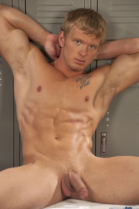James Huntsman Porn james huntsman locker room next door male