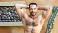 Arpad Miklos Porn arpad miklos popular demand week sweatpants manscaping more