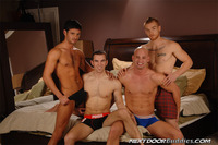 James Jamesson Porn fourway donny wright dylan hauser james jamesson patrick rouge gay porn hardcore action hot fucking sucking group dicks hard cocks