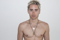 Jared Leto Gay Nude yia jared leto shirtless photoshoot