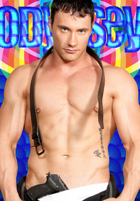Jason Adonis Porn home cover jason adonis