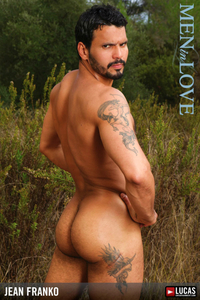 Jean Franko Porn men love jean franko lucas entertainment bwheaven latin booty xxx gay porn star underwear