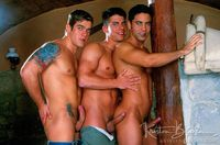 Jean Franko Porn european muscle hunks jean franko rocko magnus matthias vannelli tommy alvarez alex ferrari more suck cock fuck duo group action rocks hard places from kristen bjorn pic directors cut