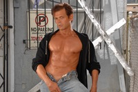 Jeff Stryker Porn guilty pleasures jeff stryker swings bigtime fort lauderdales boardwalk bar