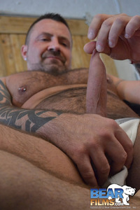 Jesse Jackman Porn collages bearfilms marc angelo dirk caber jesse jackman titan men extra firm