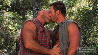 Jesse Jackman Porn hairy muscle hunk jesse jackman sucks off fucks furry stud anthony london scruf from titan men pic author wallymax page