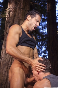 Jesse Santana Porn galleries rearstable jesse santana porn ragingstallion