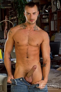 Jessie Colter Porn tattoed jessie colter muscle stud jessy ares ripped bodybuilder strips naked strokes his hard cock torrent photo