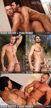 Jessie Colter Porn sensual jessie colter gives his body powerful jean franko porn stars
