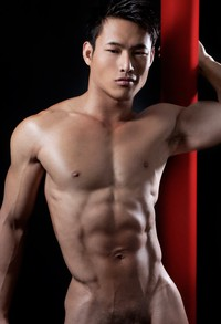 Asian Gay Pics hot asian men stud day