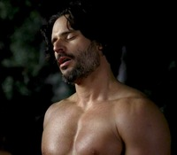 Joe Manganiello Porn joe manganiello blood naked nude butt ass search