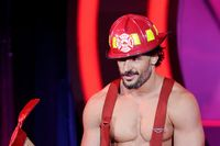 Joe Manganiello Porn incoming ece alternates joe manganiello news magic mike xxl