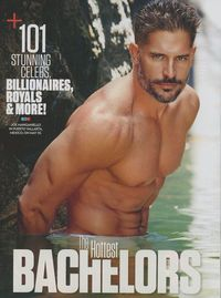 Joe Manganiello Porn boy culture joe manganiello