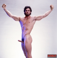 Joe Manganiello Porn sam dekker gay porn spread colt studio group flashback friday