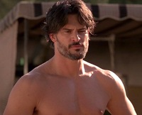 Joe Manganiello Porn celebrity skin sam trammell stephen moyer blood ass butt naked nude scenes