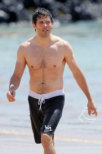 Joe Manganiello Porn gallery shirtlesscelebs marsden maui shirtless celebrity roundup cant handle summer heat