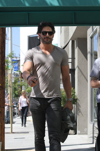 Joe Manganiello Porn joe manganiello beverly hills category boyfriend