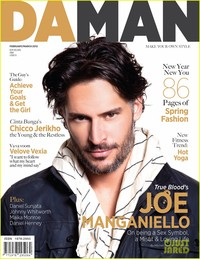 Joe Manganiello Porn media joe daman manganiello printthread