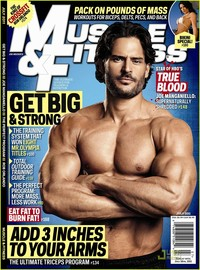 Joe Manganiello Porn media manganiello muscle joe fitness july cgi bin iowa ajax