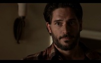 Joe Manganiello Porn joe manganiello blood grey damon