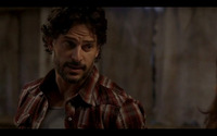 Joe Manganiello Porn joe manganiello blood
