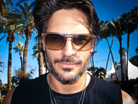 Joe Manganiello Porn coachella myles pettengill editorial picture form part