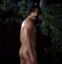 Joe Manganiello Porn joe manganiello blood naked nude butt ass celebrity skin scene
