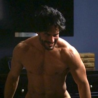 Joe Manganiello Porn joe manganiello naked nude butt ass blood alcide scene werewolf fucking mysterious missing penis celebrity skin best male celebs