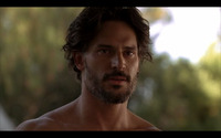 Joe Manganiello Porn joe manganiello blood sam trammell